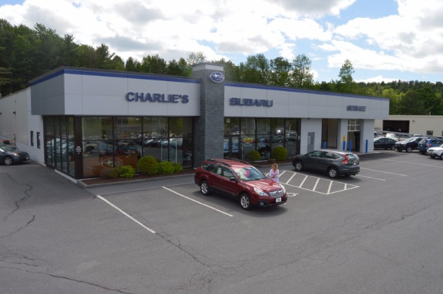 Charlie S Subaru Car And Truck Dealer In Augusta Maine 7409