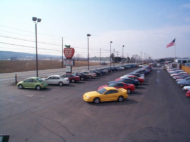 Apple Auto Sales >> Apple Auto Sales Inc Car And Truck Dealer In Gap Pennsylvania