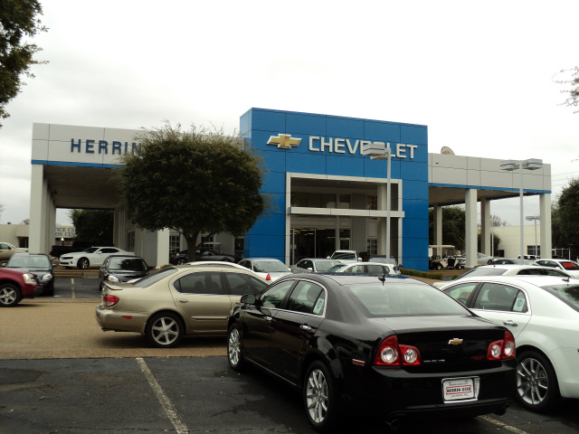 Herrin Gear Automotive Group Car And Truck Dealer In Jackson