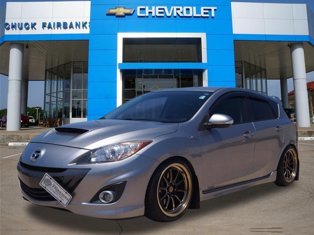 Mazdaspeed3 For Sale >> 2010 Mazda Mazdaspeed3 For Sale In Desoto Texas 176530351
