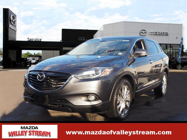 2014 Mazda CX-9 Grand Touring photo