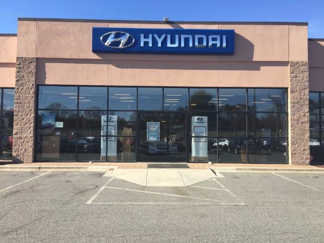 Lake Norman Hyundai - Car and Truck Dealer in Cornelius, North ...
