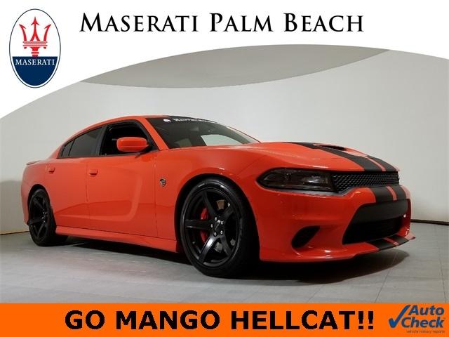 2017 Dodge Charger SRT Hellcat–MS1202B