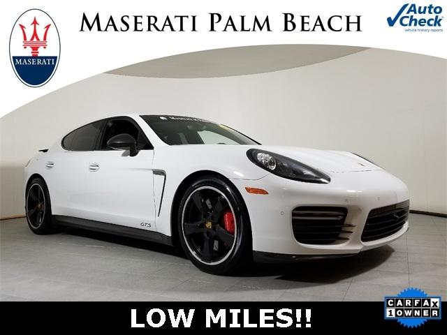 2016 Porsche Panamera GTS–PM386