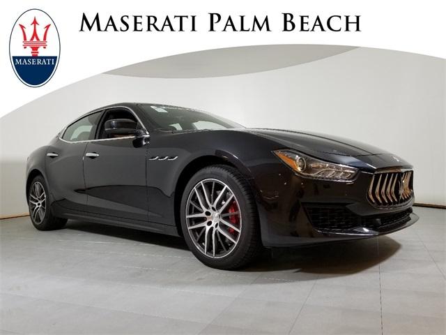 2018 Maserati Ghibli –MS1271