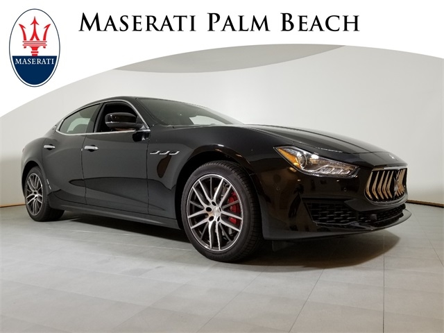 2018 Maserati Ghibli –MS1280
