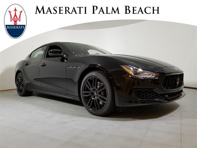 2018 Maserati Ghibli –MS1282
