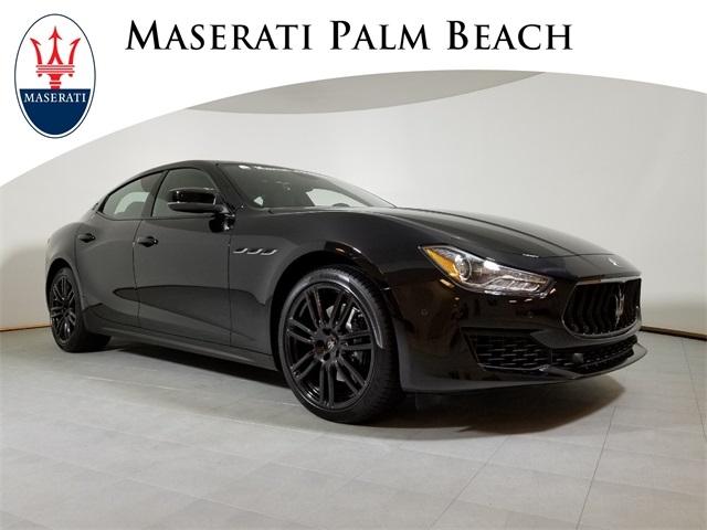 2018 Maserati Ghibli –MS1281