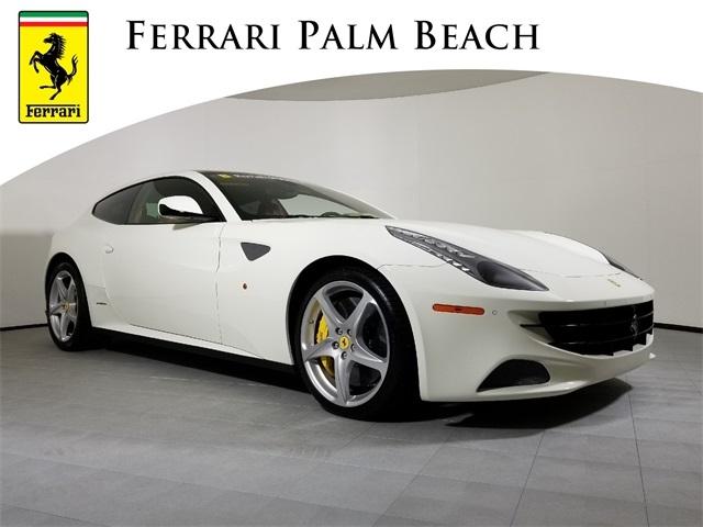 2016 Ferrari Ff –PF503