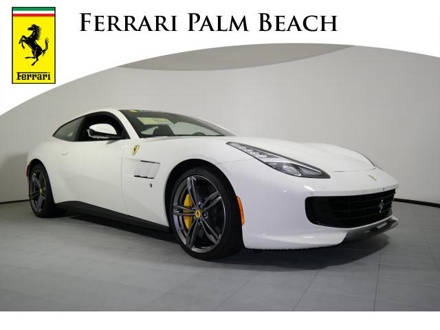 2018 Ferrari Gtc4lusso Base–F646