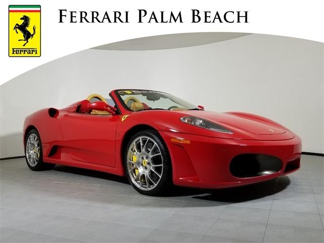 2008 Ferrari F430 Spider –80164661