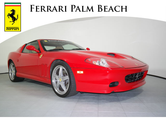 2005 Ferrari Superamerica Base – 50143103