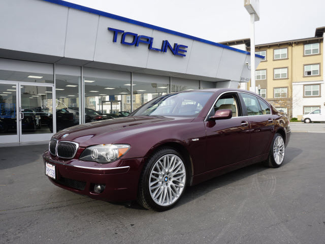 BMW Series For Sale In San Mateo California - 2007 bmw b7 alpina for sale