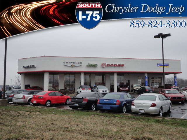 Marshall Chrysler Dodge Jeep Ram Car And Truck Dealer In