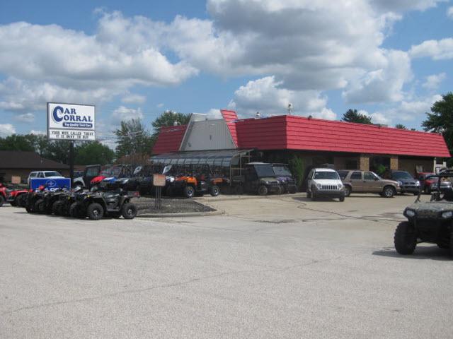 Kansas City Toyota Dealers >> Car Corral & Polaris Dealer - Car and Truck Dealer in Flora, Illinois - 819 | GetAuto.com