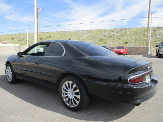 1995 buick riviera for sale in las cruces new mexico 184851235 getauto com 1995 buick riviera for sale in las