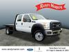 2015 Ford F-450SD
