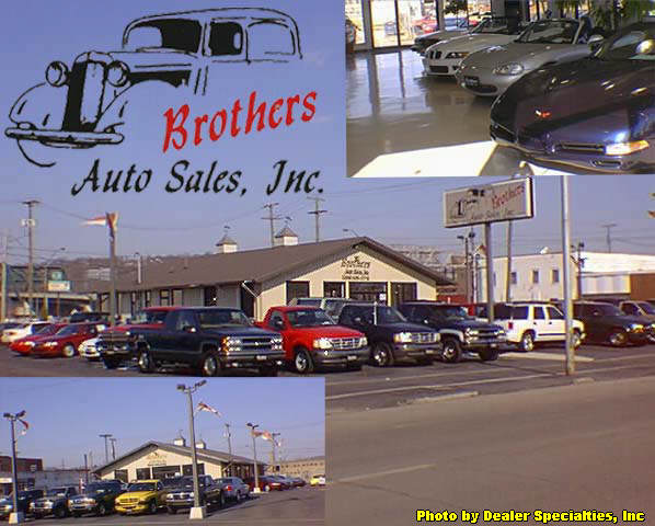 Brothers Auto Sales >> Brothers Auto Sales Inc Car And Truck Dealer In Huntington West