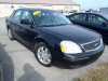 2006 Ford Five Hundred