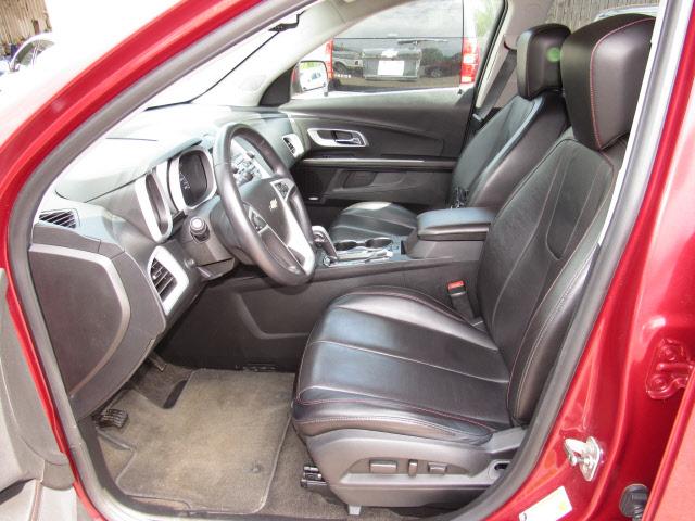 2011 Chevrolet Equinox AWD 2LT