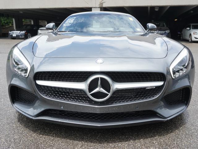 2017 Mercedes-Benz AMG GT Base - Photo 10
