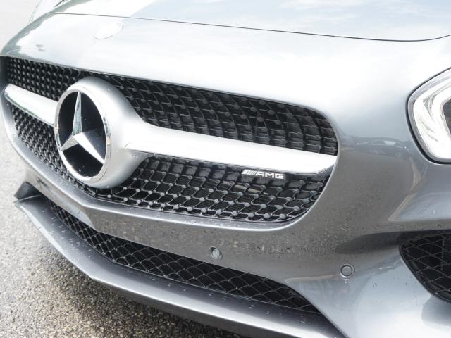 2017 Mercedes-Benz AMG GT Base - Photo 11
