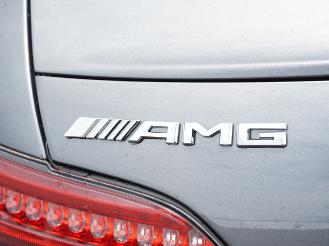 2017 Mercedes-Benz AMG GT Base - Photo 18