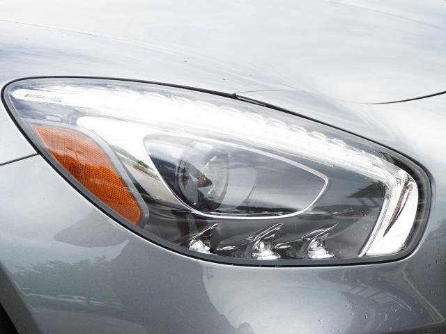 2017 Mercedes-Benz AMG GT Base - Photo 28