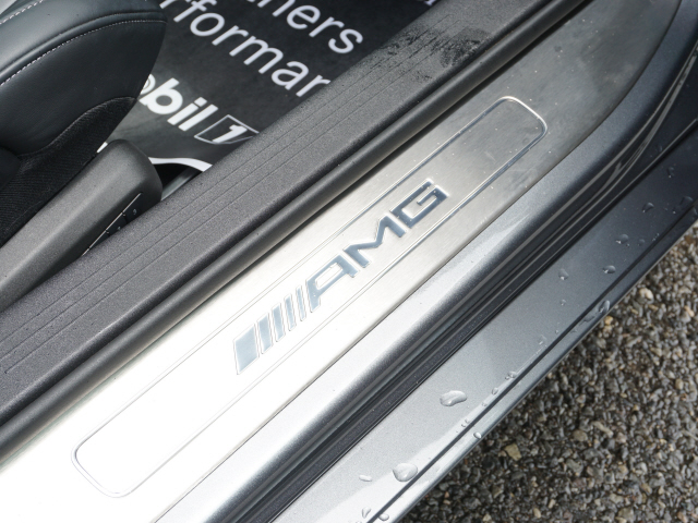 2017 Mercedes-Benz AMG GT Base - Photo 36