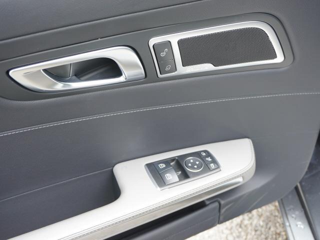 2017 Mercedes-Benz AMG GT Base - Photo 44