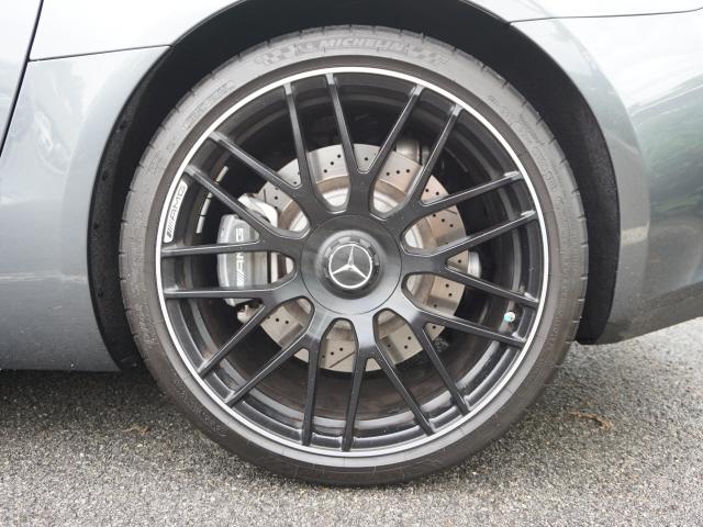 2017 Mercedes-Benz AMG GT Base - Photo 79