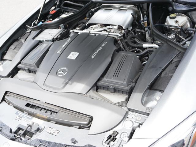 2017 Mercedes-Benz AMG GT Base - Photo 7