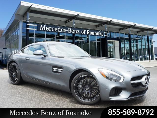 2017 Mercedes-Benz AMG GT Base, WDDYJ7HA6HA012252, Stock Number: LRP2601
