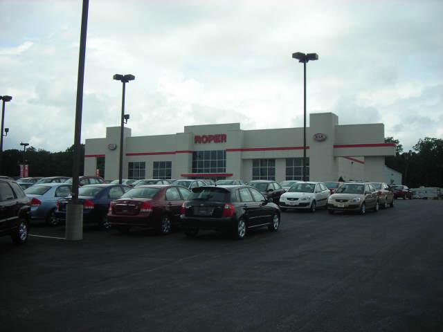 Roper Kia Car And Truck Dealer In Joplin Missouri 900 Getauto Com