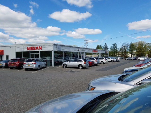 Middletown Nissan Kia Car And Truck Dealer In New Hampton New