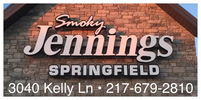 Smoky Jennings Springfield