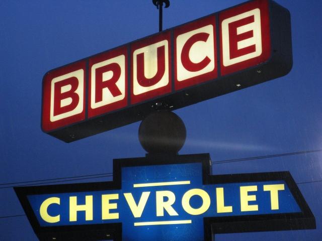 Bruce Chevrolet Car And Truck Dealer In Hillsboro Oregon 4467