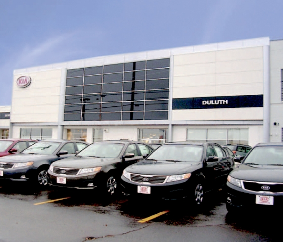 Kia Of Duluth Car And Truck Dealer In Duluth Minnesota 3671