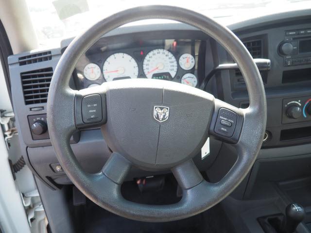 2007 Dodge Ram 2500 SLT