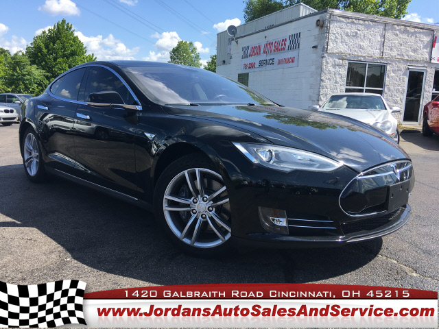 2013 Tesla Model S Performance, 5YJSA1DP2DFP15811, Stock Number: P15811