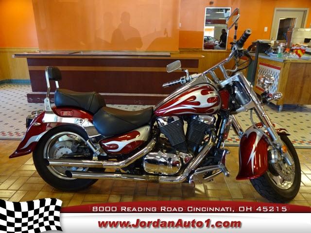 1999 Suzuki Intruder Lc , JS1VY51A6Y2101167, Stock Number: Y2101167
