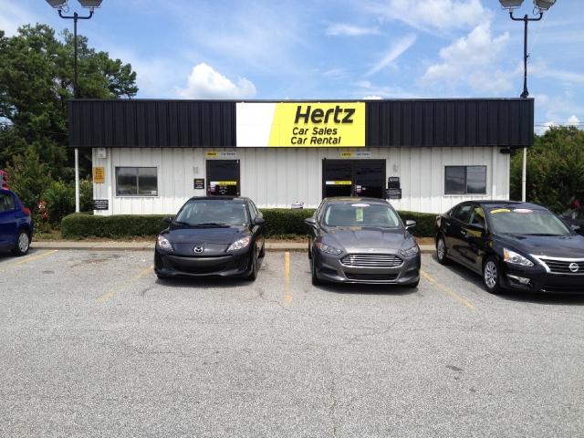 Hertz Cars For Sale >> Hertz Car Sales Marietta Car And Truck Dealer In Marietta Georgia