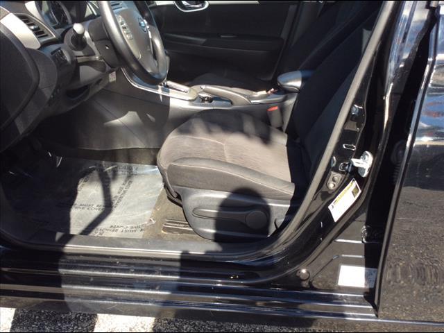 2014 Nissan Sentra SV:P0441