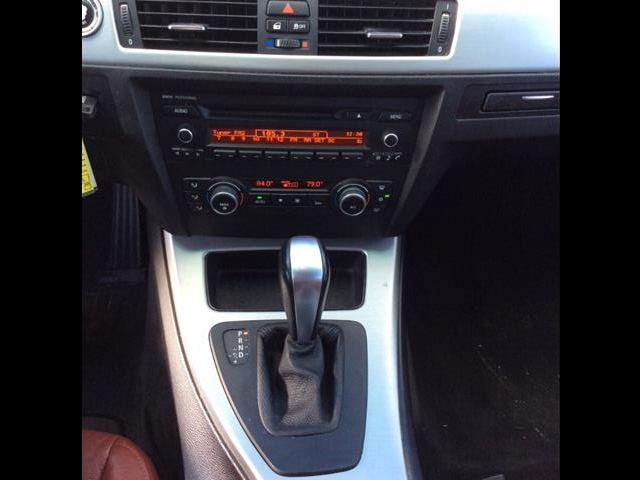 2011 BMW 3 Series 328i:P0514