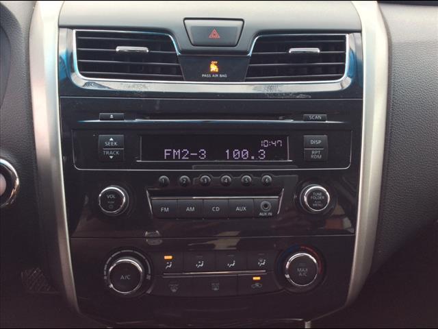 2015 Nissan Altima 2.5 S:P0751