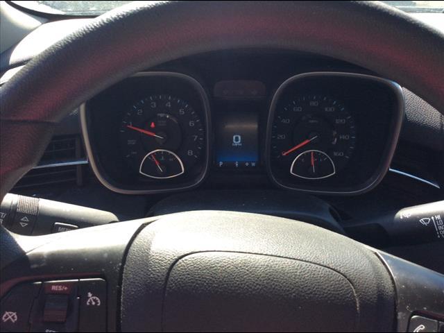 2015 Chevrolet Malibu LT:P0688