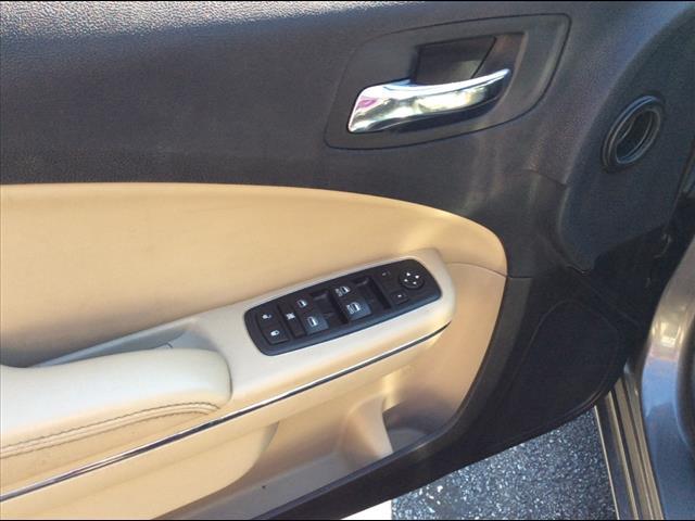 2011 Dodge Charger Rallye:P0764