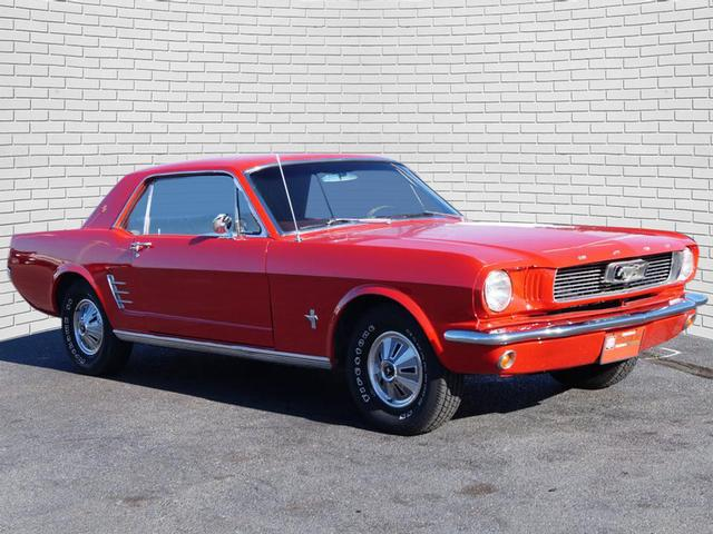 1966 Ford Mustang for sale in Wichita, Kansas >> 143337351