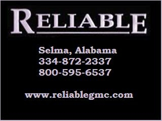 Reliable Cadillac/Gmc, Inc. - Car and Truck Dealer in ...