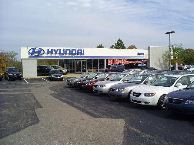Kerry Hyundai New Car And Truck Dealer In Alexandria Kentucky